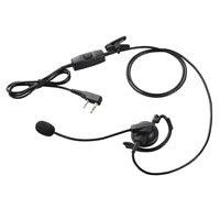 耳掛けヘッドセットマイク KHS-35F