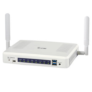 VoIPルーター SR-7100VN